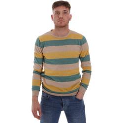 Textil Homem camisolas Sseinse ME1572SS Bege