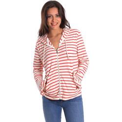 Textil Mulher Sweats Gaudi 811BD64022 Vermelho