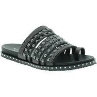 Sapatos Mulher Sandálias 18+ 6135 Preto