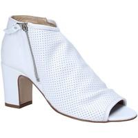 Sapatos Mulher Sandálias Keys 5614 Branco