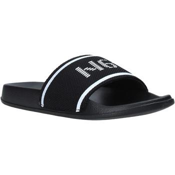 Sapatos Homem chinelos Navigare NAM019035 Preto