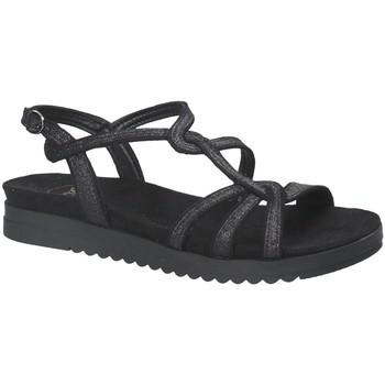 Sapatos Mulher Sandálias Exé Shoes G47001822004 Preto