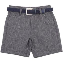 Textil Criança Shorts / Bermudas Losan 015-9790AL Azul