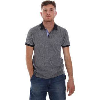 Textil Homem Polos mangas curta Sseinse ME1526SS Azul