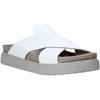 Sapatos Mulher Sandálias Bueno Shoes CM2201 Branco