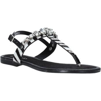 Sapatos Mulher Sandálias Replay GWF1M 251 C0001L Preto