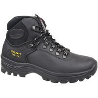 Sapatos Homem Sapatos de caminhada Grisport 10242D26G Brown