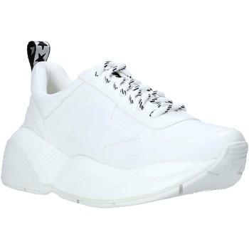 Sapatos Mulher Sapatilhas Shop Art SA020043 Branco
