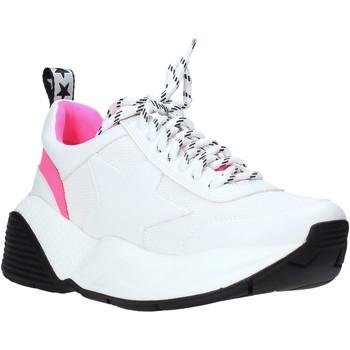 Sapatos Mulher Sapatilhas Shop Art SA020041 Branco