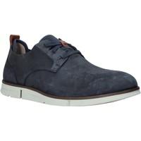 Sapatos Homem Sapatilhas Clarks 26123740 Azul