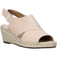 Sapatos Mulher Sandálias Clarks 26140876 Rosa