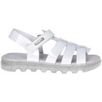Sapatos Rapariga Sandálias Balducci LENT1702 Branco