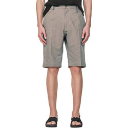 Textil Homem Shorts / Bermudas Antony Morato MMSH00148 FA400060 Cinzento