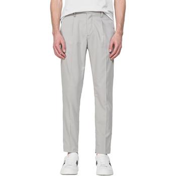 Textil Homem Chinos Antony Morato MMTR00529 FA600180 Cinzento