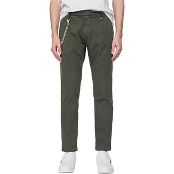 Textil Homem Chinos Antony Morato MMTR00526 FA850228 Verde