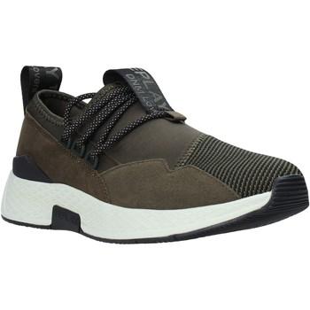 Sapatos Homem Sapatilhas Replay GMS2B 240 C0002T Verde