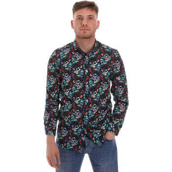 Textil Homem Camisas mangas comprida Sseinse CE509SS Azul