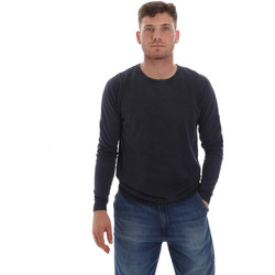 Textil Homem camisolas Sseinse ME1510SS Azul