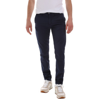 Textil Homem Chinos Sseinse PSE555SS Azul