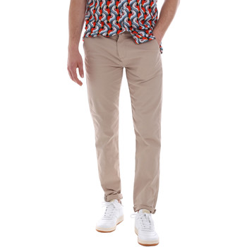 Textil Homem Chinos Sseinse PSE558SS Bege