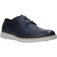 Sapatos Homem Sapatos Clarks 26143053 Azul