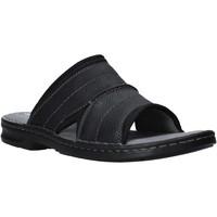 Sapatos Homem Chinelos Clarks 26139868 Preto