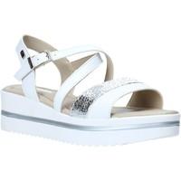 Sapatos Mulher Sandálias Valleverde 32320 Branco