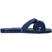 Sapatos Homem Sandálias Sensi 5151/C Azul