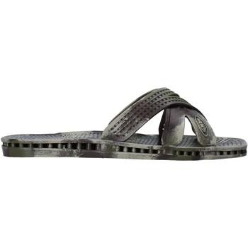 Sapatos Homem Sandálias Sensi 5151/S Verde