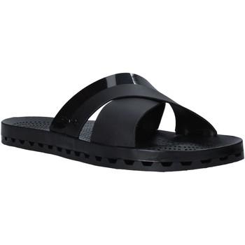 Sapatos Homem Sandálias Sensi 4300/C Preto