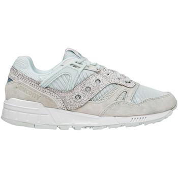 Sapatos Homem Sapatilhas Saucony S70416 Cinzento