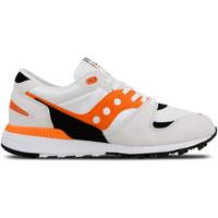 Sapatos Homem Sapatilhas Saucony S70437 Branco