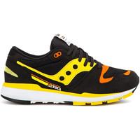 Sapatos Homem Sapatilhas Saucony S70437 Preto