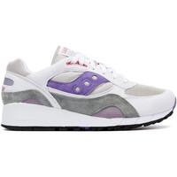 Sapatos Homem Sapatilhas Saucony S70441 Cinzento