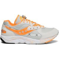 Sapatos Homem Sapatilhas Saucony S70460 Cinzento