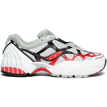 Sapatos Homem Sapatilhas Saucony S70466 Branco