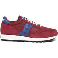 Sapatos Homem Sapatilhas Saucony S70368 Vermelho