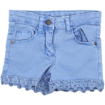Textil Criança Shorts / Bermudas Losan 016-9001AL Azul