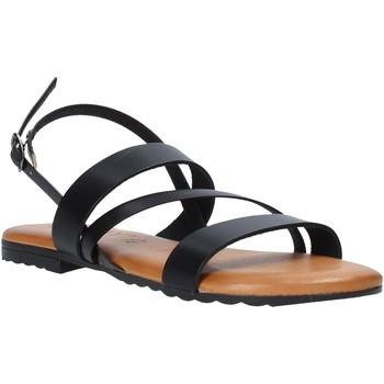 Sapatos Mulher Sandálias Jeiday LEDA-SALLY Preto