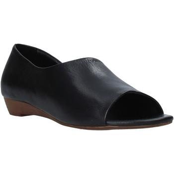 Sapatos Mulher Sandálias Bueno Shoes J1605 Preto