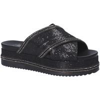 Sapatos Mulher Chinelos Exé Shoes G41006097884 Preto