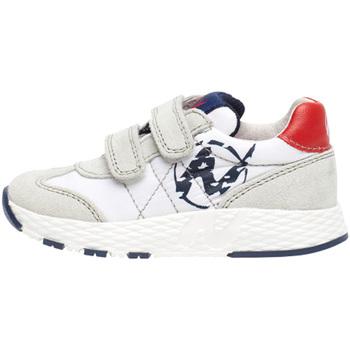 Sapatos Criança Sapatilhas Naturino 2014904 01 Branco
