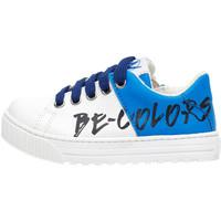 Sapatos Criança Sapatilhas Naturino 2014918 02 Azul