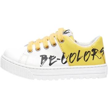 Sapatos Criança Sapatilhas Naturino 2014918 02 Amarelo