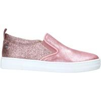Sapatos Rapariga Slip on Naturino 2013760 63 Rosa