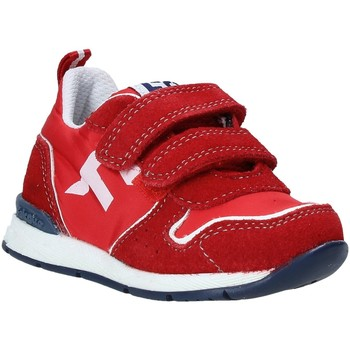 Sapatos Criança Sapatilhas Falcotto 2014924 01 Vermelho