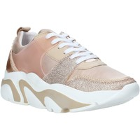 Sapatos Mulher Sapatilhas Apepazza S0EASY01/MIX Rosa