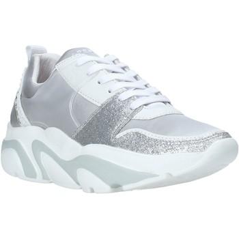 Sapatos Mulher Sapatilhas Apepazza S0EASY01/MIX Prata