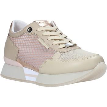 Sapatos Mulher Sapatilhas Apepazza S0RSD01/NET Bege
