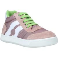 Sapatos Criança Sapatilhas Falcotto 2014149 01 Rosa